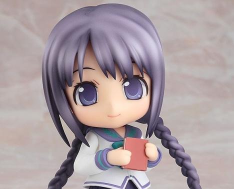 Amano Tooko - Nendoroid Bungaku Shoujo