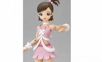 Futami Mami Special Limited Strawberry Ver. - Fraulein Revoltech Series No. 006FS - Idol Master