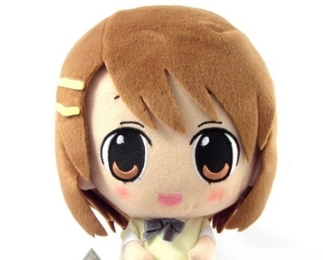 Hirasawa Yui - School Uniform Ver. - K-ON!
