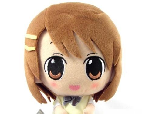 Hirasawa Yui - School Uniform Ver. - K-ON!