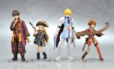 One Coin Grande Tales of Vesperia - Chapter of Faith