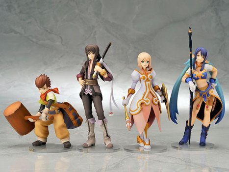 One Coin Grande Tales of Vesperia - Chapter of Justice