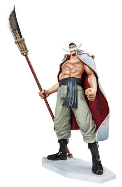 Edward Newgate Portrait Of Pirates POP Excellent Model One Piece Series NEO-DX