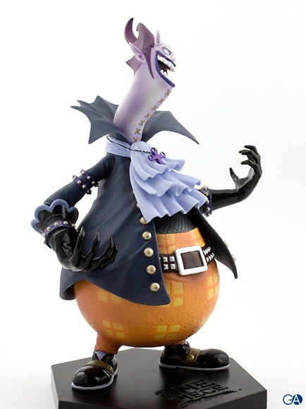 gecko moria one piece dx seven war lords of the sea vol