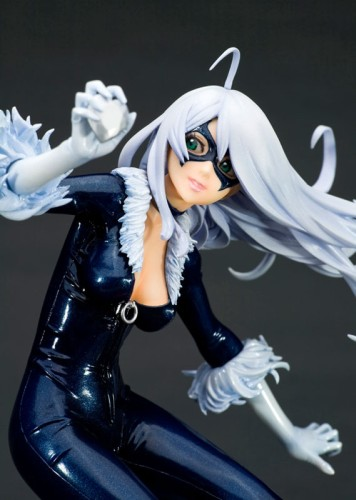 Black Cat - X-Men Marvel Bishoujo Collection