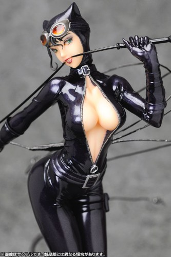 Catwoman - DC Bishoujo Collection
