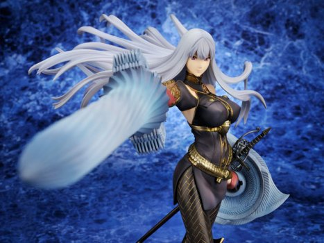 Selvaria Bles - Valkyria Chronicles