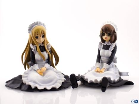 K-On Maids