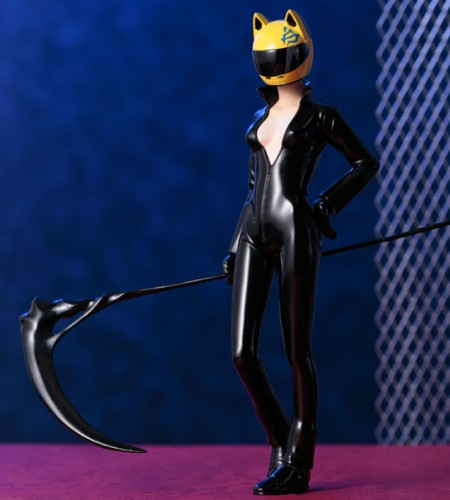 Celty Sturluson Ikebukuro Night and Regular Ver.- Durarara