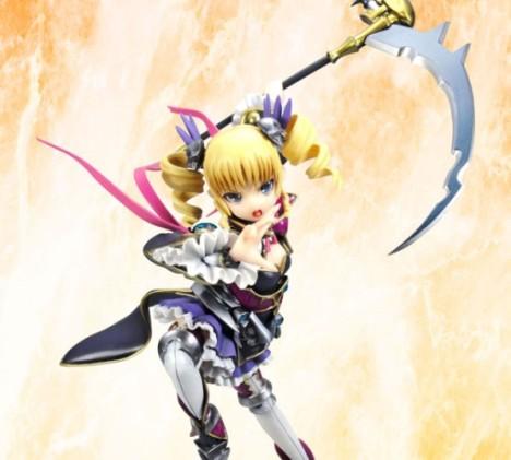 Soso Karin - Marvelous Model Koihime Musou