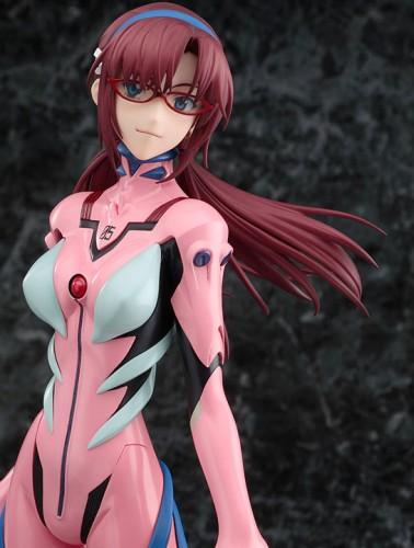 Makinami Mari - Neon Genesis Evangelion - Rebuild of Evangelion