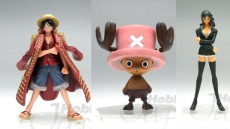 One Piece - Memories of Merry