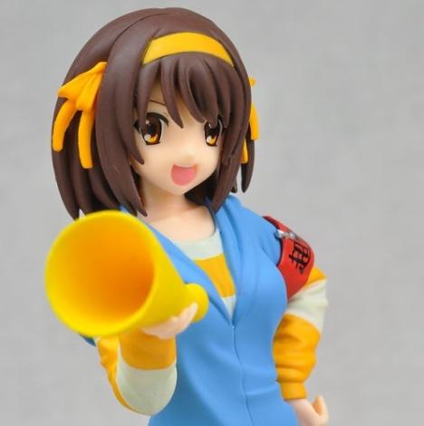 Haruhi Suzumiya - Suzumiya Haruhi no Yuutsu