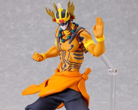 Figma Love Machine - Summer Wars