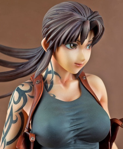Revy Two Guns Ver. - Black Lagoon