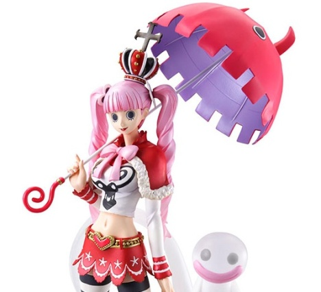 Ghost Princess Perona - Excellent Model One Piece Neo DX Portraits of Pirates