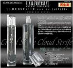 Final Fantasy VII - Advent Children Eau de Toilette Cloud Strife and Sephiroth 50ml 2