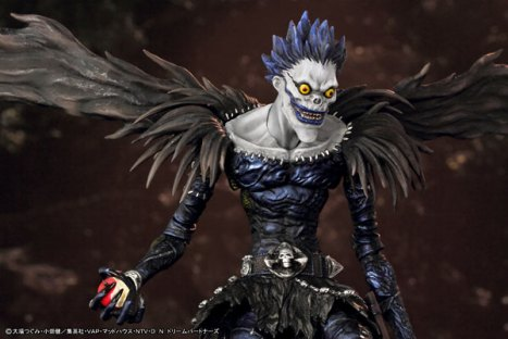 Ryuk - Figutto! Death Note