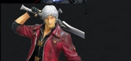 Majin Dante - Devil May Cry