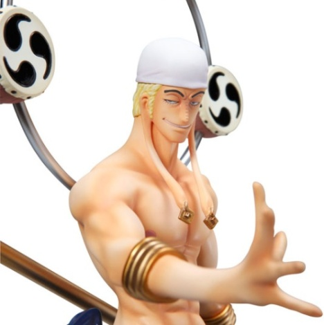 Enel - Excellent Model One Piece Neo DX Portraits of Pirates