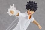 Figma Touma Kamijou - To Aru Majutsu no Index II Non Scale Pre-Painted PVC Figure