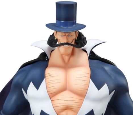 Flower Sword Vista - Excellent Model One Piece Neo-DX - Portraits of Pirates