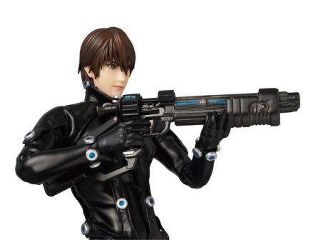 Kei Kurono - Real Action Heroes - Gantz