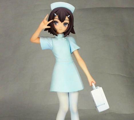 Kinoshita Hideyoshi Nurse Ver. - Baka to Test to Shokanju