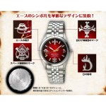 Portgas D. Ace Watch - One Piece Premium Collection Hiken no Ace Memorial Watch 2