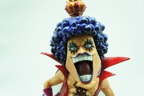 Emporio Ivankov - One Piece The Grandline Men ?