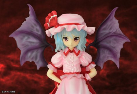 Remilia Scarlet Clear Ver. - Touhou Project