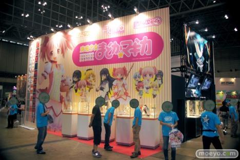 C3 X Hobby 2011 Show - Banpresto, Volks, Griffon, Kotobukiya Part 2
