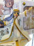 Index and Misaka Mikoto - To Aru Series Ichiban Kuji Premium Pre-Painted PVC Figures 2