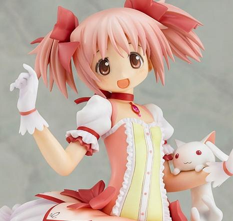 Kaname Madoka - Puella Magi Madoka Magica Good Smile Company