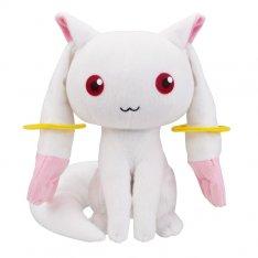 Kyubei - Puella Magi Madoka Magica - Kyuubey Ichiban Kuji Plush Doll