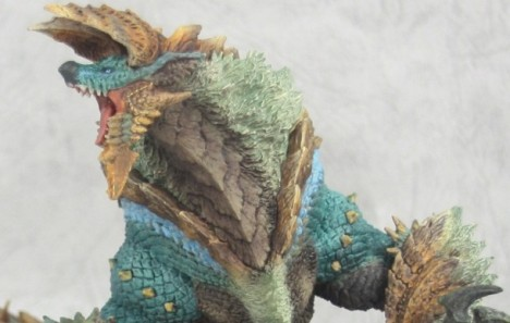 Zinogre - Monster Hunter