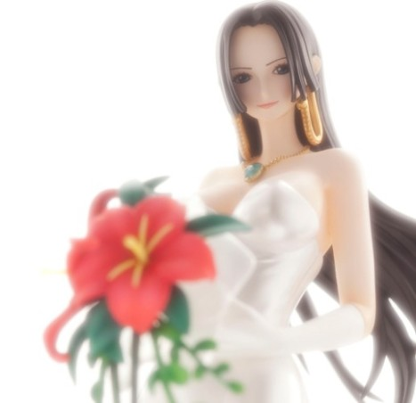 Boa Hancock Wedding Ver. - One Piece Excellent Model Limited Edition POP