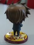 Keisuke & Akira After School Ver. - Togainu no Chi - True Blood Non Scale Pre-Painted Mini Figure Set Exclusive Kotobukiya One Coin