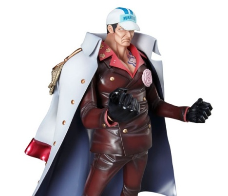 Navy Headquarters General Akainu - Excellent Model One Piece Neo DX Portraits of Pirates
