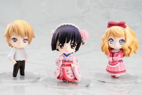 Nendoroid Petite Croisee in a Foreign Labyrinth
