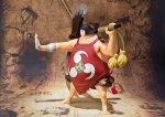 Sentomaru - One Piece Figuarts Zero Non Scale Pre-Painted PVC Figure 2