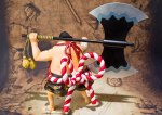Sentomaru - One Piece Figuarts Zero Non Scale Pre-Painted PVC Figure 4