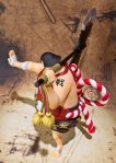 Sentomaru - One Piece Figuarts Zero Non Scale Pre-Painted PVC Figure 5