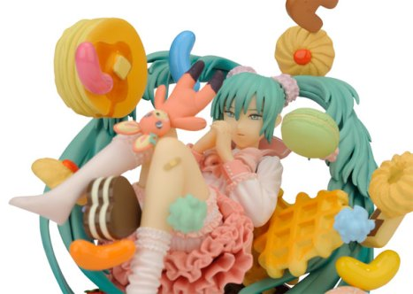 Hatsune Miku - Original Collection LOL (Lots of Laugh) - Character Vocal Series 01
