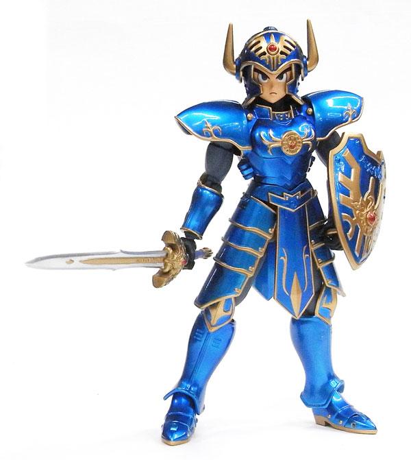 Blue Star Blade Reviews >> Legend Armor Returns (Equipment of Roto) – Dragon Quest ...