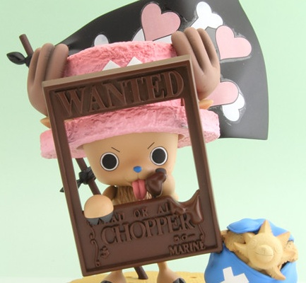 Chopper Valentine 2012 Ver. - One Piece - Premium Season