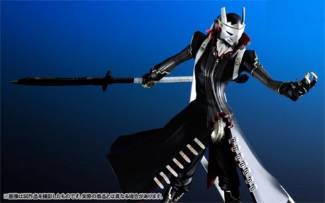 Izanagi - Game Characters Collection DX Persona 4 Mega House