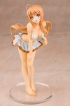 Konoe Subaru Swim Wear Ver. - Mayo Chiki! 17 Scale Pre-Painted Figure 6