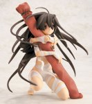 Shana Girl From Tendokyu Ver. - Shakugan no Shana 3 - Final 18 Scale Pre-Painted PVC Figur 2