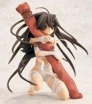 Shana Girl From Tendokyu Ver. - Shakugan no Shana 3 - Final 18 Scale Pre-Painted PVC Figur 2